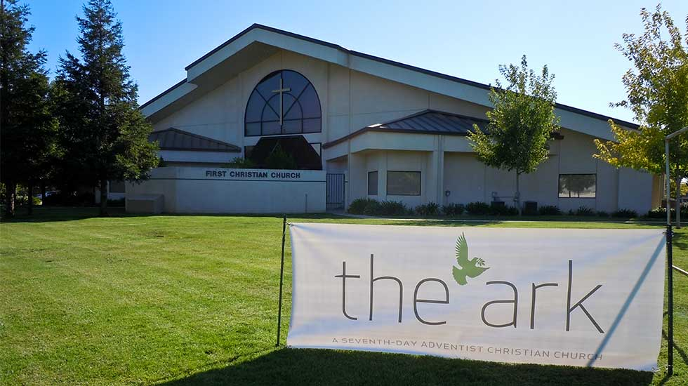 The Ark Community Church